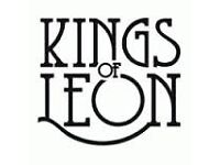 KINGS OF LEON ECHO ARENA 25TH FEB SEAT.