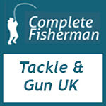 Complete Fisherman Tackle & Gun
