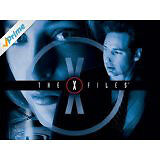 THE X FILES BRAND NEW COMPLETE 6 CD'S SET