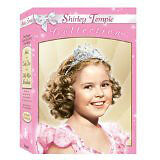 Shirley Temple DVD Collection