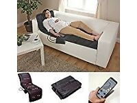Full body massage pad