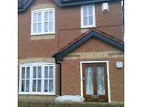 2 bedroom house in Oak Bank, Birkenhead CH41 2TS, United Kingdom