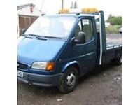 ALL CARS VANS TRUCKS WANTED SCRAP END OF LIFE ALL WANTED
