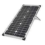 Portable SOLAR charger for your BOAT or RV