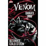 Venom by Daniel Way Ultimate Collection Trade paperback