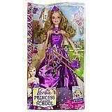 Barbie Princess Charm School Doll