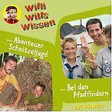 Abenteuer Wissen CD