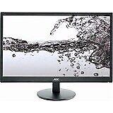 PC Monitor - New