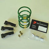 ATV / UTV Clutch kits and products by Dalton
