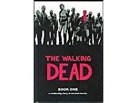 The Walking Dead Book 1: Bk. 1 Graphic Novel