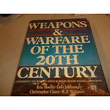 Weapons & Warfare Coffee Table Book