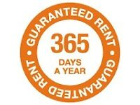 guaranted rent no agencey fees --- landlords needed asap