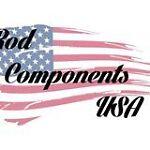 Rod Components USA