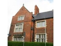 1 bedroom house in Flat 1 St Johns Vicarage, Gainsborough, DN21 1JY