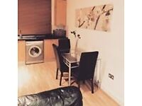Chic Large Room With Wifi,Nice Garden House With Parking,Near Shops & Station,Sharing with 1 Only.