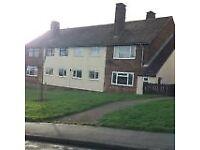 3 bedroom house in Vicarage Flats, Brandon, Durham DH7 8NR, UK