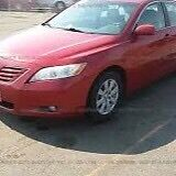 Toyota Camry 2008 LE 4 cylinder