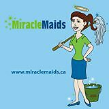 Miracle Maids is hiring maids!