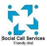 Virtual Befriending Service