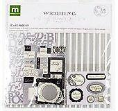 Wedding Scrapbook Kit