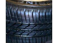 Bring your tyres we will fit them £10 each buy tyres from us at low price for free fitting