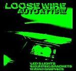 Loose Wire Auto Attire