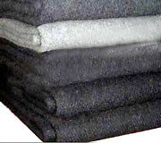 Grey Blankets - Canadian Military Surplus