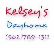 Kelsey's dayhome has a vacancy !