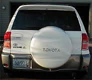 Wanted: TOYOTA RAV 4 PARTS ?