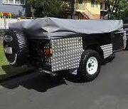 Lifestyle Extenda Off-Road Camper Trailer Dalby Dalby Area Preview