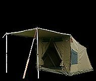 OZ Tent RV4 with Accessories Rockhampton 4700 Rockhampton City Preview