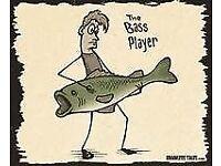 Down 'n Dirty, Blues, RnB Bass Player