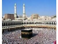 Hajj And Umrah Packages Cheap Flights To Jeddah And Madina