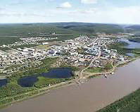 Experienced cooks wanted---(Inuvik, NT.Canada) $18/hr