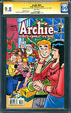 ARCHIE ART AND COMICS SIGNED   CGC Oakville / Halton Region Toronto (GTA) image 4