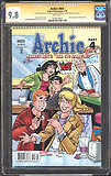 ARCHIE ART AND COMICS SIGNED   CGC Oakville / Halton Region Toronto (GTA) image 6