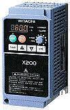 Hitachi X200