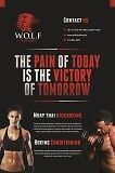 WOLF ATHLETIC ACADEMY- FIRST 2 WEEKS OF CLASSES FREE!!!