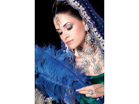 Asian Bridal Hair and Make-Up And Henna Artist