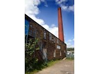 Industrial Unit To Let preserve works/ Shipley
