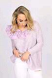 "Erin Louise ""Love Lilac"" Jumper Kaleen Belconnen Area Preview"