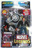 Marvel Legends Brown Wolverine