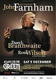 4 x Tickets to John Farnham - A Day on The Green @ Chromy Winery Kingborough Area Preview