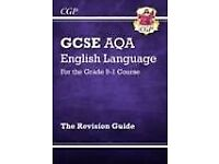 Experienced GCSE English Language and Literature Teacher / Tutor Leicestershire one to one tuition