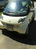 Low km!! 2005 Smart Fortwo Coupe (2 door)