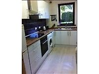 Lovely ground floor two bedroom furnished flat in quiet location