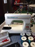 Omnistitch Os 1000 Embroidery Machine