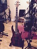 PEAVEY CIRRUS EXP BASS GUITAR, $400 WITH HARD CASE