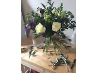 Floristry Saturday/weekend work experience sought - volunteer basis - SW London