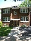 lrg 2 bedrm close to U of W Available Jan 1,2016